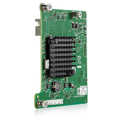 Ethernet 1Gb 4-port 366M Adapter