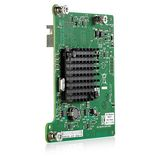 Hewlett Packard Enterprise Ethernet 1Gb 4-port 366M Adapter