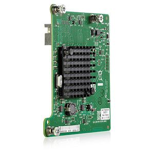 Hewlett Packard Enterprise Ethernet 1Gb 4-port 366M