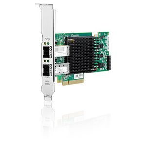 Hewlett Packard Enterprise NC552SFP 10GbE 2P Svr
