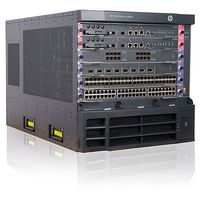 12504 AC Switch Chassis