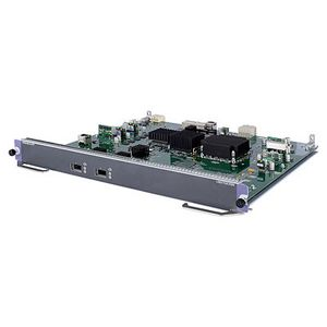 Hewlett Packard Enterprise 7500 2-porters 10 GbE