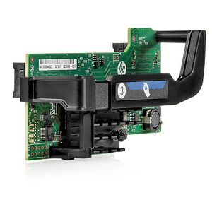 Hewlett Packard Enterprise Ethernet 1Gb 2-port 361FLB Adapter (652500-B21)