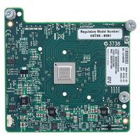 InfiniBand QDR/EN 10Gb Dual Port 544M Adapter