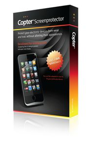 COPTER Screen Protector (0271)