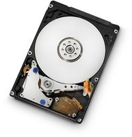 Travelstar Z7K500 320GB HDD