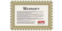 APC 1YR EXTENDED WARRANTY (RENEWAL OR HIGH VOLUME) (WEXTWAR1YR-SP-08)