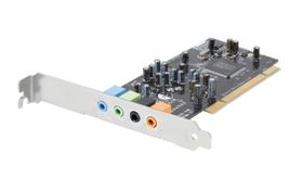 OEM SB Surround 5.1 VX PCI
