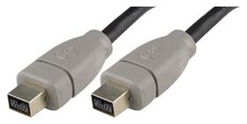 Firewire 800 Cable 9-pin Beta - 9-pin Beta 1m Retail