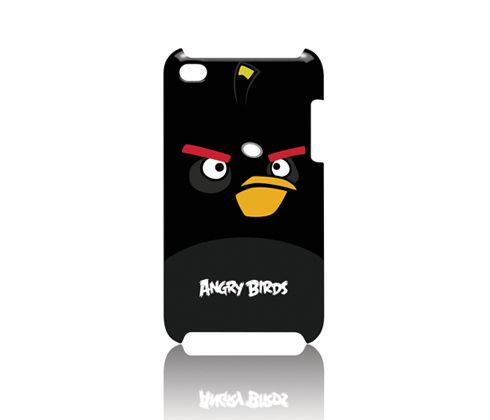 "iPod Touch ""Angry Birds"" Black"