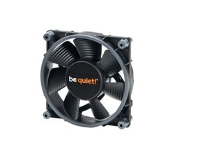 BE QUIET! 80mm PWM Shadow Wings