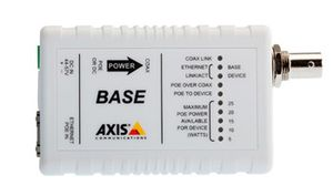AXIS AXIS T8640 POE+ OVER
