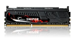 DDR3-1866 16GB G.SKILL/ CL10/ Kit 2x8GB/ Sniper