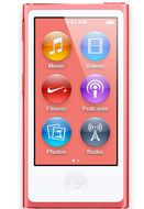 IPOD NANO 16GB PINK 2012 IN CONS