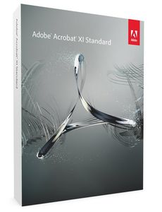 ADOBE MK/ Acrobat v11/SW WIN DVD Set (65197138)