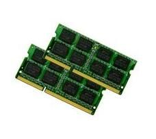 CoreParts 8GB KIT DDR3-1333 204Pins (MMA8218/8GB)