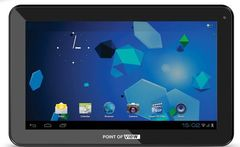 """POINT OF VIEW ProTab 25XXL Tablet 10"""""""""""