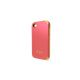 ILUV Regatta, Dual Layer Case - (Pink) für iPhone4S