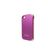 ILUV Regatta, Dual Layer Case - (Purple) für iPhone4S