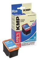 H28 ink cartridge Photo compat