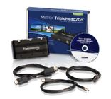 MATROX TripleHead2Go Digital Edition 1x DisplayPort input 3x DVI-D outputs