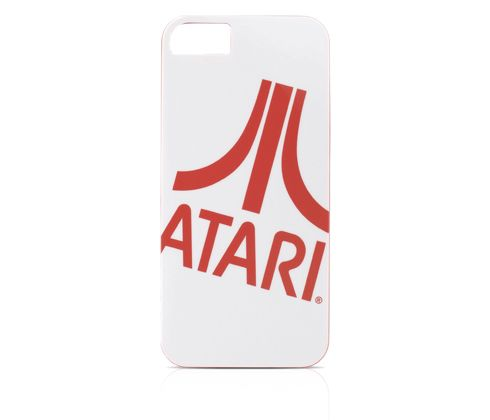 GEAR4 IPHONE 5 ATARI - RED/WHITE (ICAT501G)