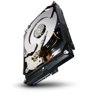 SEAGATE Constellation CS 7200 2TB