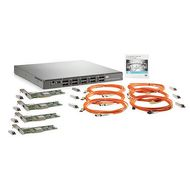 Hewlett Packard Enterprise 8Gb Simple SAN Connection Kit (AK241B)