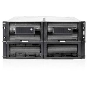 Hewlett Packard Enterprise D6000 w/35 8TB 12G SAS 7.2K LFF (3.5in) Dual Port MDL HDD 280TB Bundle (M0T58A)