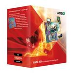 AMD A-Series A8 5600K BE
