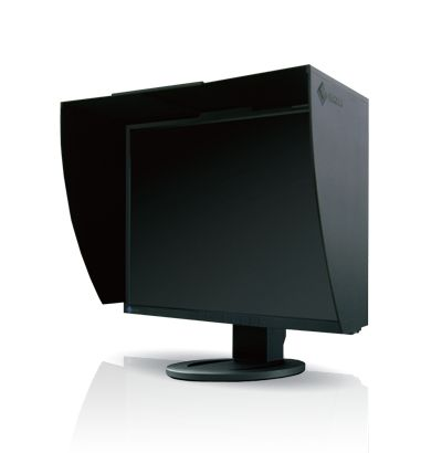 MONITOR HOOD FOR 27  SX2762W  IN