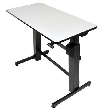 WORKFIT-D LIGHT-GREY IN CRTS