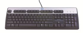 HP Keyboard (FINNISH) (701429-351)