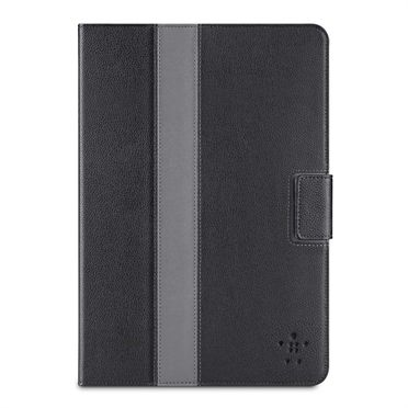 iPad Mini Cover Std Stripe TabBLK
