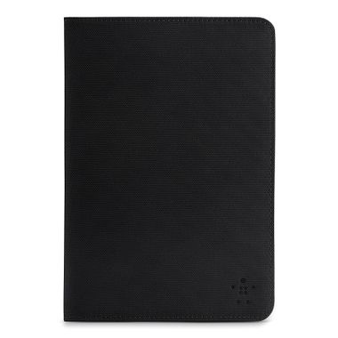 Cover/ Book Poly IPADX Classic BLKTOP