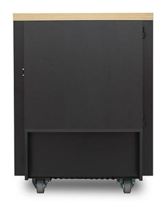APC NETSHELTER CX 18U SECURE SOUNDPROOFED SERVER ROOM  IN ACCS (AR4018IA)