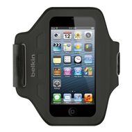 BELKIN IPOD TOUCH 5G EASEFIT ARMBAND BLACK ACCS (F8W149VFC00)