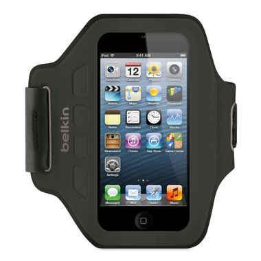 IPOD TOUCH 5G EASEFIT ARMBAND BLACK ACCS