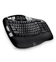 WIRELESS KEYBOARD K350 FOR BUSI FOR BUSINESS ND