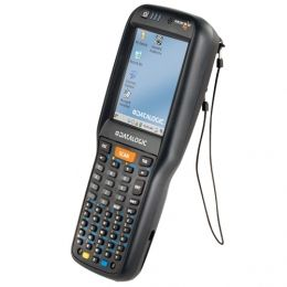 Datalogic Skorpio X3 LAN, Bluetooth,  50-Key Full Alpha Num, Std imager, Win CE 6.0