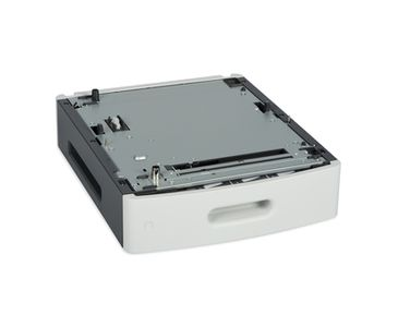 LEXMARK MX81x Series 550-Sheet Tray (24T7300)