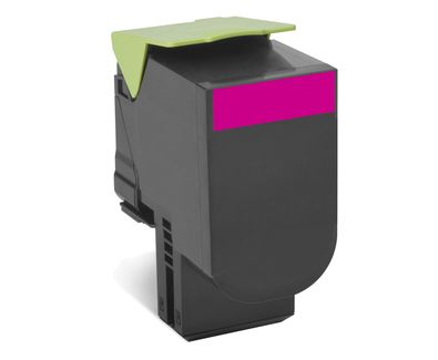 Magenta High Yield Ret Cartridge
