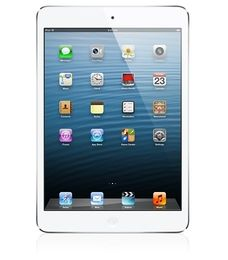APPLE iPad Mini, 64GB WiFi