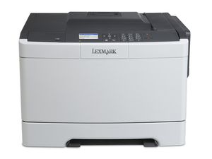 LEXMARK CS410N COLORLASER A4 30