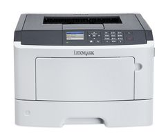 LEXMARK MS510dn Mono Printer (3076133)