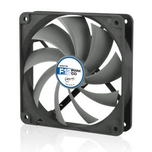 ARCTIC COOLING ARCTIC F PWM CO - 120mm (AFACO-120PC-GBA01)