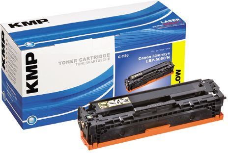 C-T26 Toner yellow compatible with Canon 716 Y