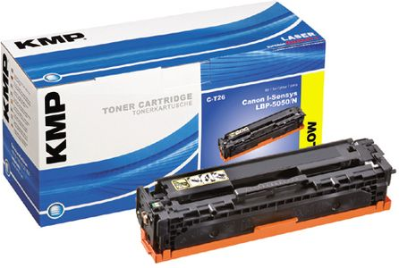 KMP C-T26 Toner yellow compatible with Canon 716 Y (1216,1009)