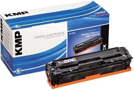 KMP C-T23 Toner black compatible with Canon 716 BK (1216,1000)