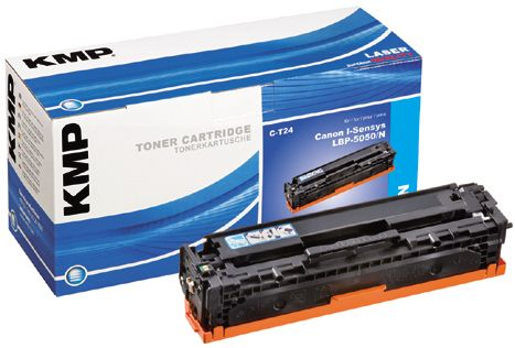 C-T24 Toner cyan compatible with Canon 716 C